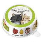 GranataPet Filet à la carte 6 x 85 g pour chat