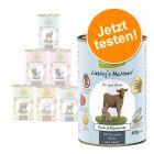 GranataPet Liebling's Mahlzeit Probierpaket
