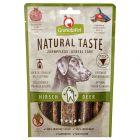 GranataPet Natural Taste Dentrix Hirsch