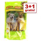 3 + 1 gratis! DeliBest Vital Natura przysmak z zielonych małży, 4 x 200 g