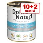 10 + 2 gratis! Dolina Noteci Premium 12 x 800 g