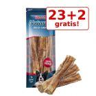 23 + 2 gratis! Rocco bikovke 12 cm