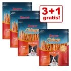 3 + 1 gratis! Rocco Chings Originals la super ofertă!