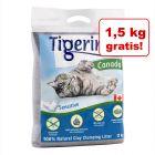 22,5 + 1,5 gratis! Tigerino Canada, 2 x 12 kg