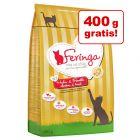 2 + 1 gratis! 3 x 400 g Feringa
