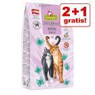 2 + 1 gratis! 3 x 300 g GranataPet DeliCatessen Adult