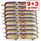 9 + 3 gratis! 12 x 400 g Rodi worst