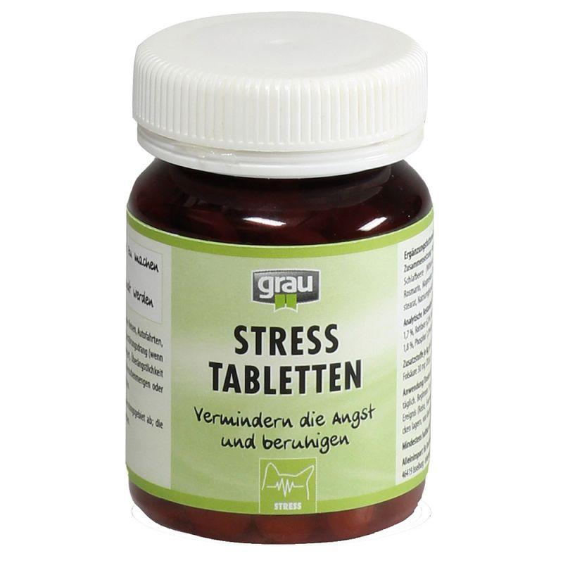 Grau Stress Tablets