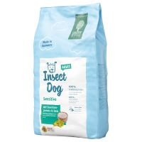 Green Petfood InsectDog Sensitive