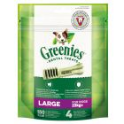 Greenies Dental Care Chews - Large