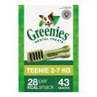 Greenies Snack - Igiene Dentale - 340 g