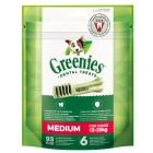 Greenies Zahnpflege-Kausnacks - Medium