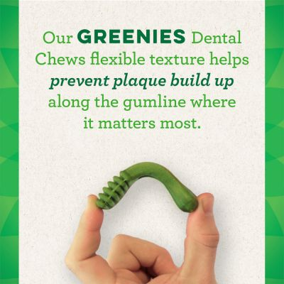 Greenies Canine Dental Chews