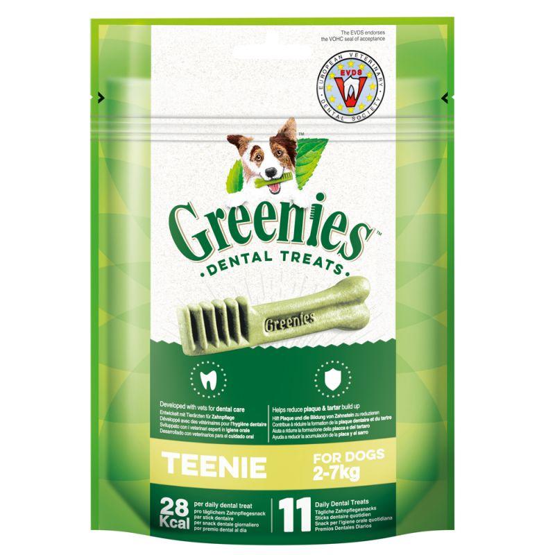 Greenies Canine Dental Chews