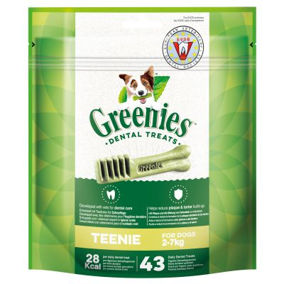 Greenies Dog Treats - 2 + 1 Free!*