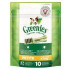 Greenies fogápoló rágósnack 170 g / 340 g