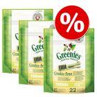 Greenies fogápoló rágósnack gabonamentes 170 g gazdaságos csomag