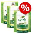 Greenies fogápoló rágósnack  (3 x 170 g / 340 g) gazdaságos csomag