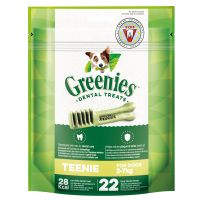 Greenies Snack - Igiene Dentale - 170 g / 340 g