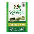 Greenies Snack - Igiene Dentale - 340 g / 680 g