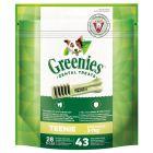 Greenies Snackuri dentare de ros