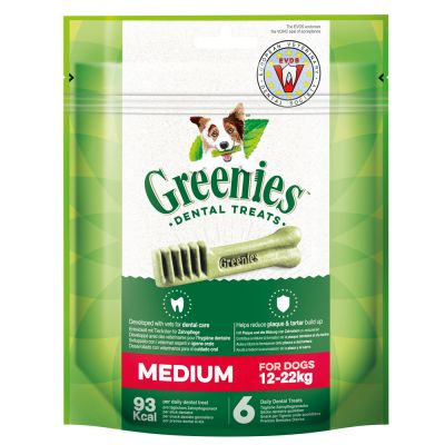 Greenies Tandpleje Tyggesnacks