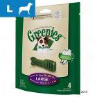 Greenies tandvårdsgodis, Large