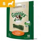 Greenies tandvårdsgodis, Petite