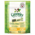 Greenies Zahnpflege-Kausnacks Grainfree - Petite