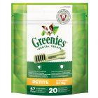 Greenies Zahnpflege-Kausnacks - Petite