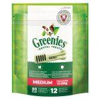 Greenies-hammashoitoherkut