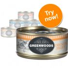 Greenwoods Adult Mixed Trial Pack 6 x 70g