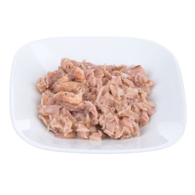 Greenwoods Adult Tuna & Shrimps