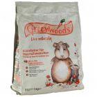 Greenwoods hrana za morske prašičke
