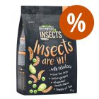 Greenwoods Insects 1,5 kg pienso ¡con descuento!
