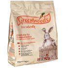 Greenwoods krmivo pro králíky
