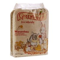 Greenwoods Meadow Hay 1kg