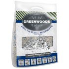 Greenwoods Natural Clay Klompvormend Kattenbakvulling
