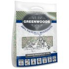Greenwoods Naturler klumpende grus med zeolit