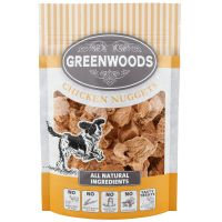 Greenwoods Nuggets Kip