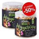 Greenwoods Veggie snacks vegetarianos en oferta: 2ª ud. al -50%
