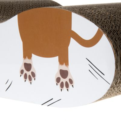 Griffoir Cat Lounge pour chat