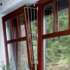 Griglia di protezione per finestre Trixie