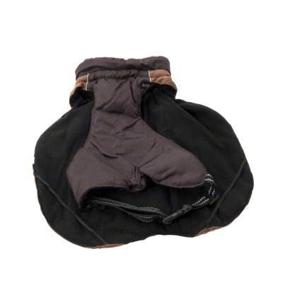 Grizzly II Dog Coat - Brown