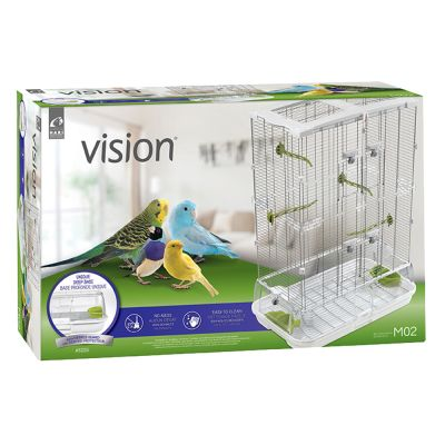 Hagen Vision Bird Cage for Medium Birds (M02)