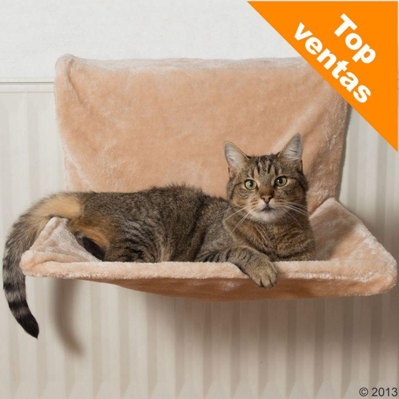 Hamaca para el radiador Yumi para gatos