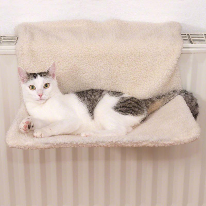 Hamaca Relax para el radiador