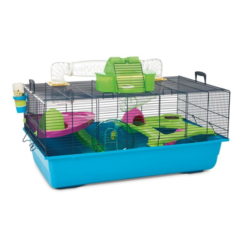 Hamster Heaven 80 -hamsterinhäkki