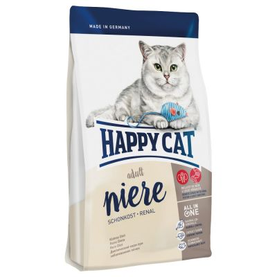Happy Cat Nierdieet Kattenvoer