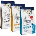 Happy Cat Sensitive Grainfree Mix